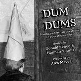 Dum Dums Radio - S01 E01 Profanity