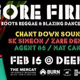 More Fire #144, Feb 16th, 2013, Melbourne, Australia