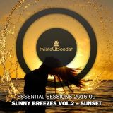 Sunny Breezes Volume 2, sunset - TB Essential Session 2016.09
