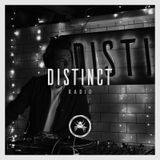 Distinct Radio 005 - Shaw James - 18/03/17 - Pie Radio
