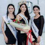 INTERVIEW Miss Grand Krabi winner and runners-up