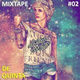 Mixtape De Quinta #02 - All The People