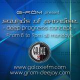 SOP by G-RöM - Deep Progress - Best Of 2000-2010 (Galaxie 12.08.13)