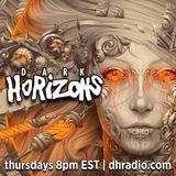 Dark Horizons Radio - 12/15/16