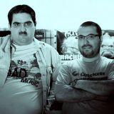 DISCOS PARADISO CREW @ SONAR 2014 FULL SET BOBBY GARCIA & DJ BRUCE LEE