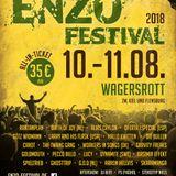 stereotypniels versus pseykohol live @ ENZO festival 2018  part 1, vinyl only, no digital nonsense