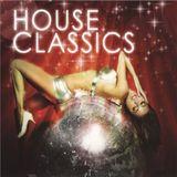 Deejay Storm - Oldskool House Classics Mix