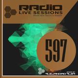 Radio Live Sessions 597 (27/Oct/2018)
