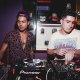 TCSO @ La Contienda w/ Phonique & Daniel Klauser_BreakfastClub