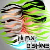 SAB Exclusive Guest Mix: D'Shine