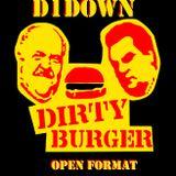 D1Down - Dirty Burger Mix 3 - Open