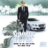 SUMMER FEVER MIX BY DJ LIL JEECE
