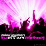 DJ Jeffery Michael | Summer Sounds 2014 | POP EDM