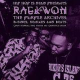 Raekwon - The Purple Archives (B-Sides & Remixes)