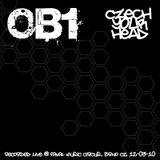 OB1 LIVE @ Faval Music Circus - Brno, Czech Republic - 12/03/2010