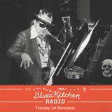 THE BLUES KITCHEN RADIO: 01 NOVEMBER 2016