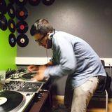 The Vinyl Avengers Show 01/03/2015 feat Dj Ahmet