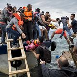 Thoughts On Refugees