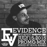 SPNFRE Radio - Evidence @ Bp Promo Mix (Episode #67)