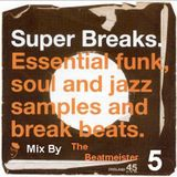 Jazz, Funk, Soul & Disco 5 - 50 Ways For The Money Mix