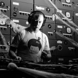 Dia De Los Acido - Groove Lab, DJ Steven Dobson