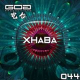 GoaProductions Radio 044: Xhaba (YuanQi)