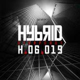 HYBRID // Stompcast H.06.019