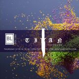Titan Squad - Exclusive Mix - Beat Lab Radio 186