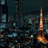 Synth City 2 Mixtape (KGNU Radio Edit)