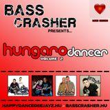 HungaroDancer Vol.2. mixed by BassCrasher (2012)