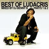 Best of Ludacris Part 1 - DJ Benny B