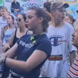 Sydney Ravers 96 Annual (side B)