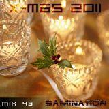 Mix 43 - Xmas 2011 mix