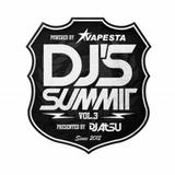 DJ's SUMMIT 2014 Mixed By DJ 530