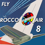 Fly Rocco Air 8