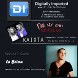 Kaixta - Dig My Chili 048 (09 January 2013) - with Le Brion