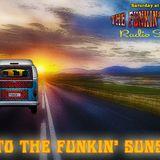 The Funkin' Arts Radio Show - 16.05.15