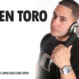 Ruben Toro NYCHOUSERADIO.COM 2016