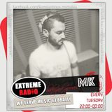 Backyard Grooves part1 (23.04.2013) :: MK