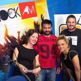 Mokadelic - Intervista di Antonietta Gravante ed Elisabetta Laurini