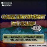Va - Ganz Entspannt im House Vol.27 (Mixed by Housegeist)