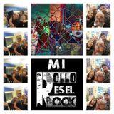 17x28 Mi Rollo Es El Rock 199: ANKOR.