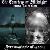 The Cemetery at Midnight - 7/24/2017