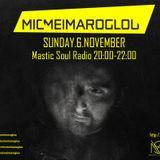 Mic Meimaroglou - Mastic Soul Radio Mix ( Piratefm 91, Chios )