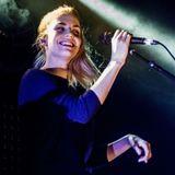 Glastonbury Festivals 2014 - 04 - London Grammar -Live- @ Worthy Farm - Pilton, UK (29.06.2014)