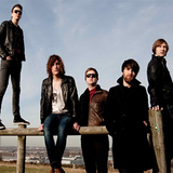 The Selector w/ The Pigeon Detectives & The Maghreban
