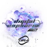 Type 41 Presents Digital Euphoria Episode 078