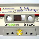 Code@Mangueta Disk (90´s)