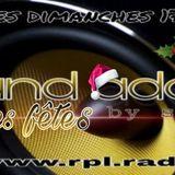 Dj SpatzZ-Sound Addict E10 Radio RPL 23/12/2018
