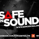 Noonix Pres Safe in Sound - Dan Dobson Guestmix